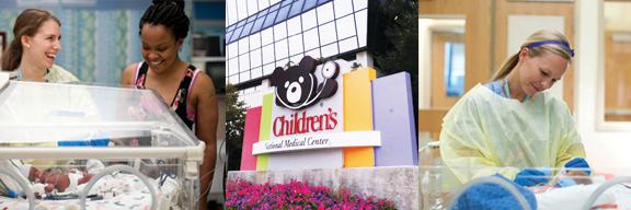Children's National Medical Center Fetal Medicine Institute