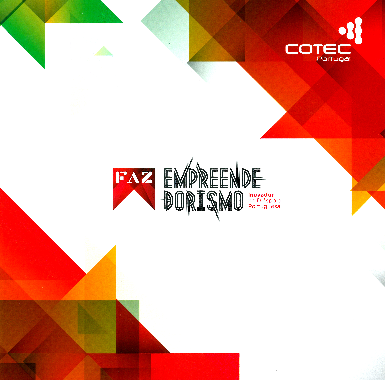 logo for FAZ Cotec Portugal