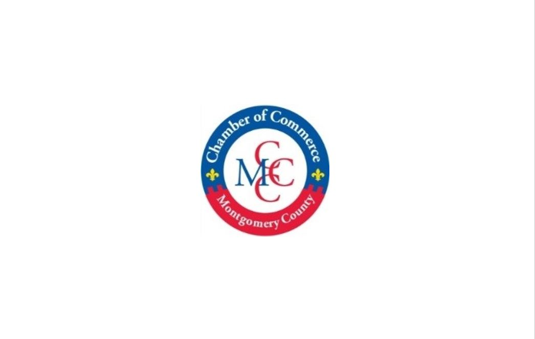 Montgomery County Chamber of Commerce seal