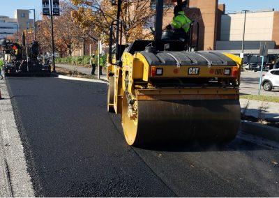Key Highway Paving Baltimore, MD