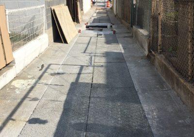 Balt City Resurfacing Projects